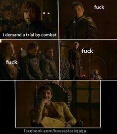 Oh, Oberyn ...