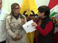Alcaldesa de Lima inauguró Hospital de la Solidaridad en Villa María del Triunfo