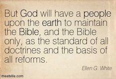 1000+ images about Ellen White on Pinterest Ellen g white, Sabbath ...