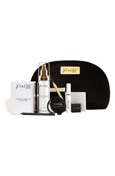 Xtreme Lashes® 'Aftercare Essentials' Kit ($216 Value) available at #Nordstrom