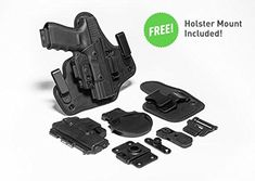 Alien Gear Holsters ShapeShift Starter Kit