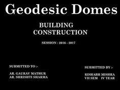 The dome builders handbook