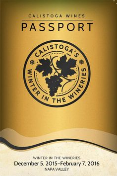 Calistoga Wineries | Winter In The Wineries
