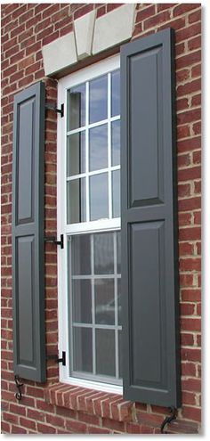 Trying to figure out a back door colour for our orange brick house  ??? Gun metal grey?