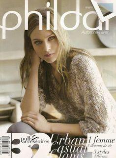 Phildar 21 - Chantal Bousbous - Picasa Albums Web
