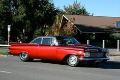 1959 Biscayne, Chevrolet| Pro-Street