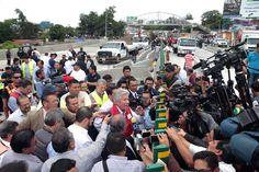 """Si México no fuera corrupto, la Ley daría su """"mal rato"""" a Ruiz Esparza: especialistas"""