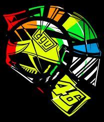 Vr46 Logo Motogp Valeyellow 46 Pinterest Valentino