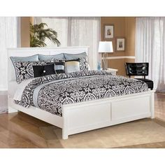 Picture of Bostwick King Bed