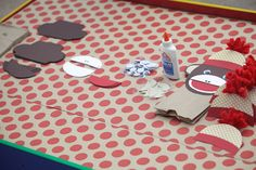 Make your own sock monkey puppet