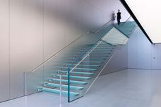 Westlake Apple Store - Norman Foster Architects