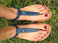 Pedicure with Fall Color #RFConvention
