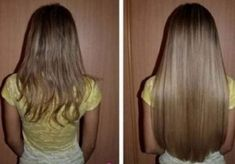 How to make your hair grow faster by using valuable homemade mask? Everyone likes long smooth and beautiful hair. How to grow long hair peoples are asking this question. Because beautiful hair give… Natural Hair Growth, Natural Hair Styles, Long Hair Styles, Beauty Care, Beauty Hacks, Make Hair Thicker, Hair Cleanser, Long Faces, Tips Belleza