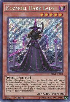 Yugioh Ancient Rules LCKC-EN039 Secret Rare 1st Edition