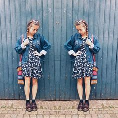 #sophievsoutfits  (creds to ma nan for making the braids ) by sophievstheuniverse