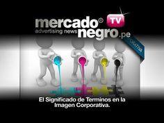 ▶ El Significado de Términos en la Imagen Corporativa - YouTube