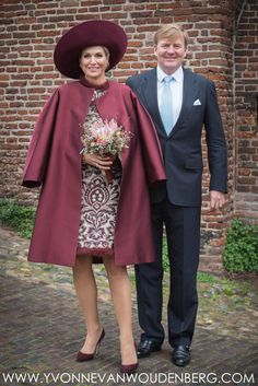 Koning en Koningin brengen streekbezoek aan het Eemland   ModekoninginMaxima.nl