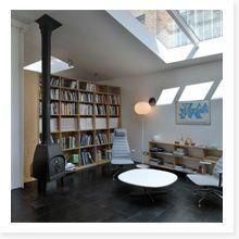Jasper Morrison Studio