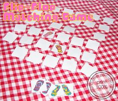 Summer Kid Craft Projects - Paper Lollies - Handmade Cuddles