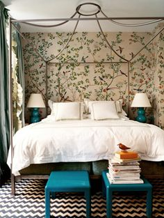 Miles-Redd-Bedroom-Domino-Magazine-via-DiCorcia-Interior-Design-NY-NJ
