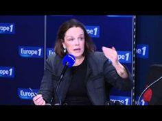 """Politique France Catherine Nay: """"Faire huer Alain Juppé n'est pas très judicieux"""" - http://pouvoirpolitique.com/catherine-nay-faire-huer-alain-juppe-nest-pas-tres-judicieux/"""