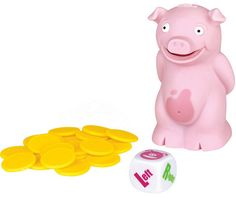 Stinky Pig Game - Fun for Kids and Family