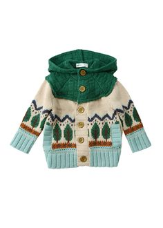 Cute kids sweater