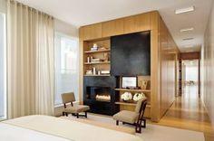 Contemporary Bedroom by Shelton, Mindel & Associates and Shelton, Mindel & Associates in New York, New York