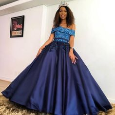 Shweshwe dresses is one among the African materials that are gaining momentum. Shweshwe dresses come in varied styles and might serve for each ancient and compa South African Dresses, Wedding Dresses South Africa, African Print Wedding Dress, South African Traditional Dresses, African Wedding Attire, African Prom Dresses, Latest African Fashion Dresses, Traditional Wedding Dresses, African Print Fashion
