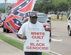 Why Isn't The Media Talking About the Murder of THIS Black Man Who Supported the Confederate Flag?