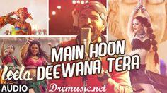 Arijit Singh Main Hoon Deewana Tera Full Mp3
