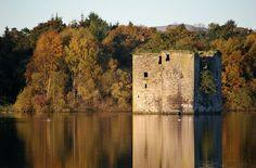 Stanely Castle (Paisley, Scotland)