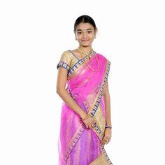 Tamil Girls, Beautiful Bollywood Actress, Cute Beauty, Half Saree, India Beauty, Indian Girls, Beauty Women, Sari, Actresses