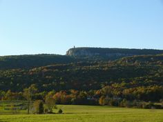 my favorite view, New Paltz, mohonk tower. a view i miss everyday!