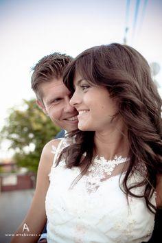 Molli és Marci avagy a két egymásba passzoló fogaskerék
