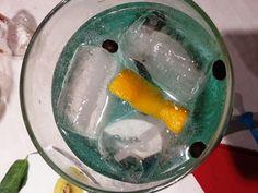 Gin Tonic Magellan