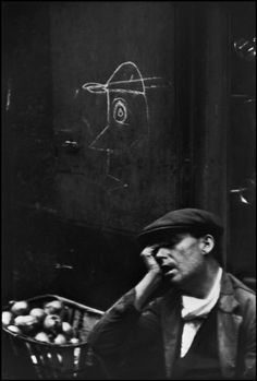 SPAIN. Barcelona. Barrio Chino. 1933. Henri Cartier-Bresson