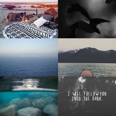 Great Lake Aesthetic (requested by livinglikeocean)