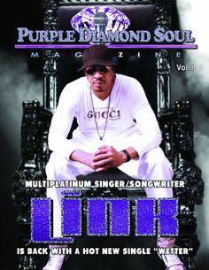 Our sister magazine, Purple Diamond Soul, will debut next month!!! #PurpleDiamondSoulMagazine #RNB #NEOSOUL #JAZZ #Debut #FirstRelease #OfficialRelease #NewMagazine