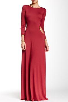 Rachel Pally Brentwood Long Sleeve Dress