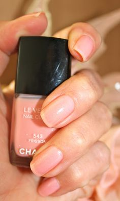 Frisson by Chanel