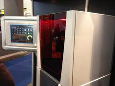 The CeraFab 7500 3DPrinter - Fabbaloo Blog - Fabbaloo - Daily News on 3D Printing
