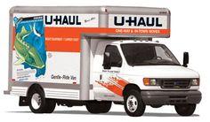 12 Uhaul Ideas Uhaul Truck And Trailer Haul