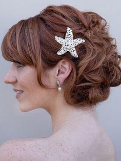Wedding Hair Clips 2