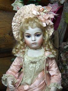 19 inch Bru Jne 11 Doll