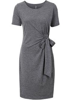 Sukienka z kokardką Atrakcyjna sukienka • 89.99 zł • bonprix
