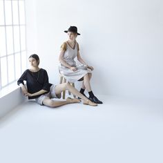 Kowtow - The Studio - Premium Certified Fair Trade Organic Cotton Clothing.