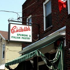 Civitello's, Schenectady NY