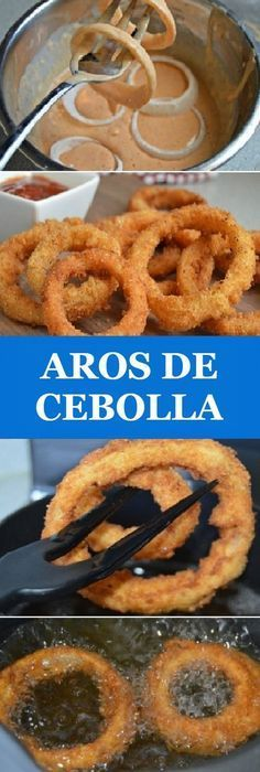 Cannoli, Onion Rings, Canapes, Tapas, French Toast, Sandwiches, Chips, Favorite Recipes, Snacks
