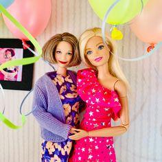 Barbie Top, Barbie Model, Barbie Life, Barbie World, Barbie Dress, Barbie Birthday, Barbie Party, Kids Outfits Girls, Toys For Girls